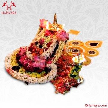 Bhagavathi Seva