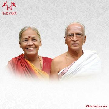Sashtiapthapoorthi (60th Birthday)