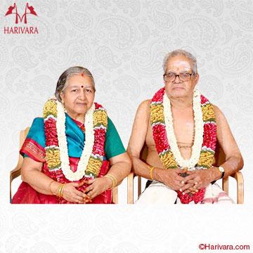 Shathabhishekam (80th Birthday)